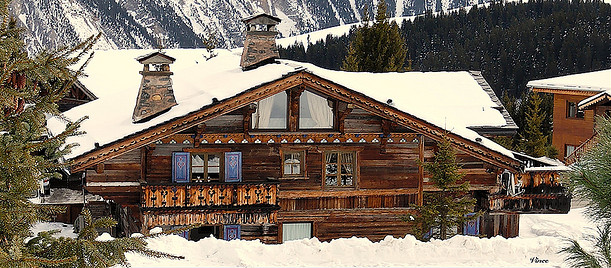 chalet stations de ski autour de grenoble. Black Bedroom Furniture Sets. Home Design Ideas