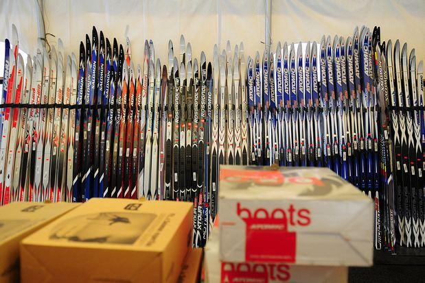 Materiel ski pas chere stations de ski autour de grenoble - Materiel relooking pas cher ...